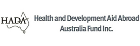 Health and Development Aid Abroad Australia Fund Inc.