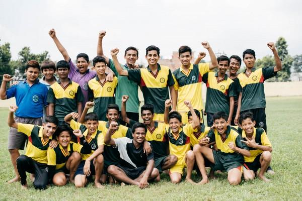 Inter-School Kabbadi 2017