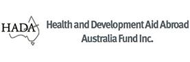 Health and Development Aid Abroad Australia Fund Inc.